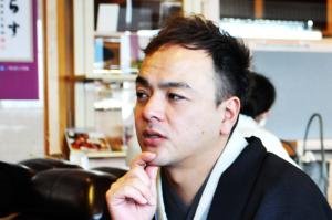 豊和堂・山田晋也先生来場!2月のイベントをお楽しみに!