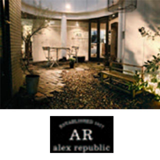 alex repubic