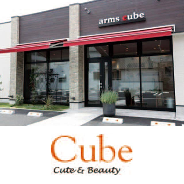 Cube(arms)