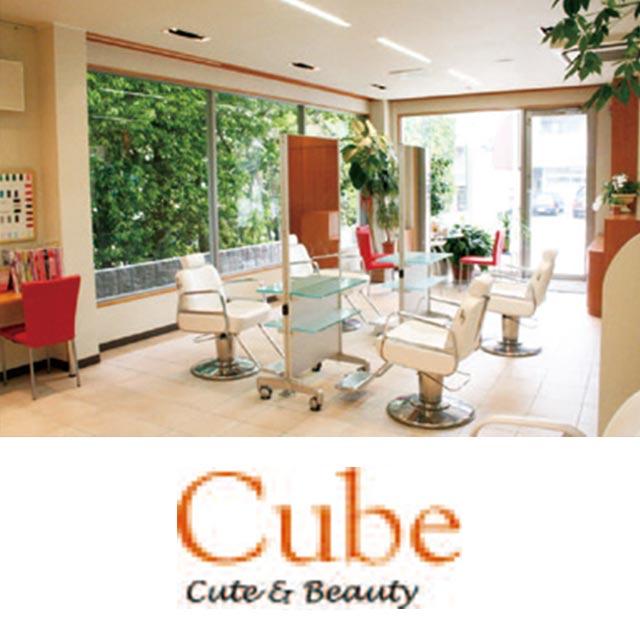 Cube(HAIR Make)