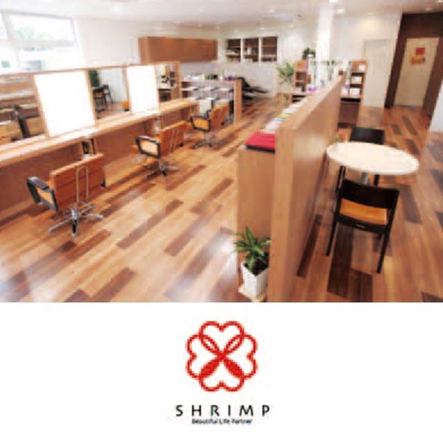 SHRIMP(シュリンプ)東郷店